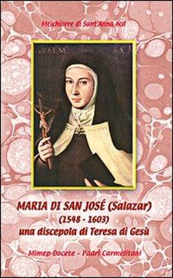 Maria de San José Salazar