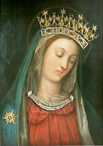 """Madonna """"Del Capo Chino"""""""