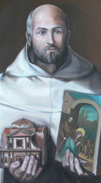 Domenico di Gesù Maria