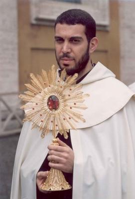 Il reliquiario